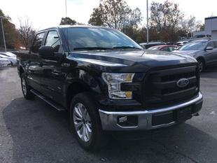 2016 Ford F-150 FX-4