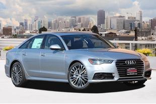 2018 Audi A6 3.0T Premium Plus quattro