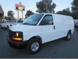 2014 Chevrolet Express 2500 Work Van