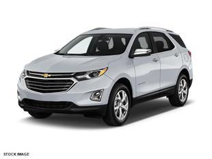 2018 Chevrolet Equinox Premier w/1LZ