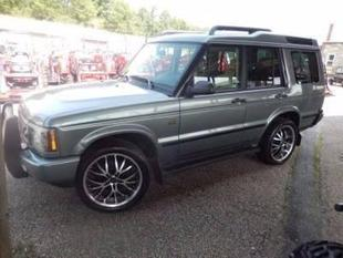 2004 Land Rover Discovery HSE 4WD 4dr SUV