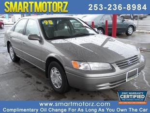 used 1998 toyota camry for sale near me. Black Bedroom Furniture Sets. Home Design Ideas