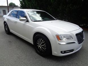 2014 Chrysler 300C Base