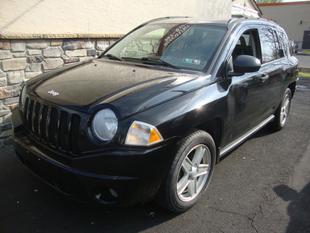 2007 Jeep Compass Sport