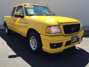 2006 Ford Ranger STX