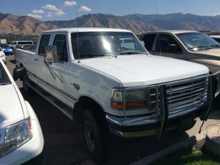 1996 Ford F-350 XL