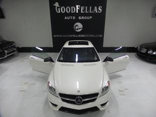 2012 Mercedes-Benz