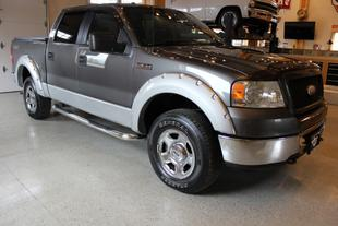 2006 Ford F-150 XLT SuperCrew