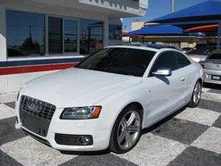 2012 Audi S5 4.2 Premium Plus