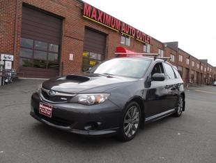 2010 Subaru Impreza 2.5 i