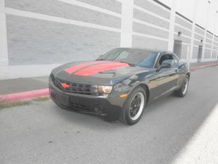 2011 Chevrolet Camaro 1LS