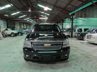2010 Chevrolet Avalanche 1500 LTZ