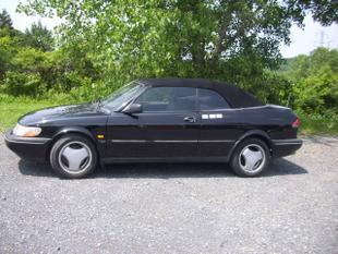 1995 Saab 900 SE
