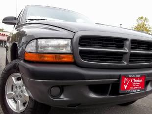 2001 Dodge Dakota 4WD