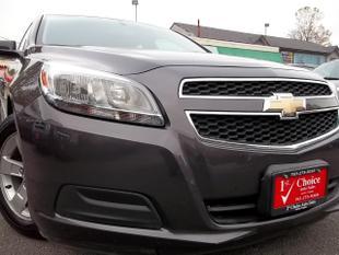 2013 Chevrolet Malibu 1LS
