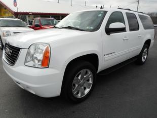 2009 GMC Yukon XL 1500 SLE1