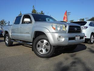 2008 Toyota Tacoma PreRunner Double Cab