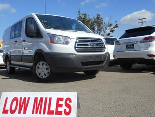 2016 Ford Transit-250 Base