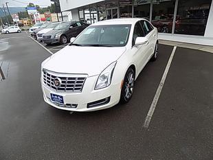 2014 Cadillac XTS Base