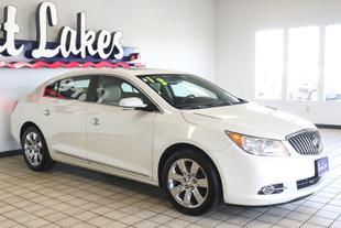 2013 Buick LaCrosse Premium