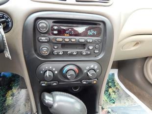 2003 Oldsmobile Alero GLS