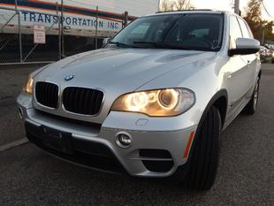 2011 BMW X5 xDrive 35i Sport Activity