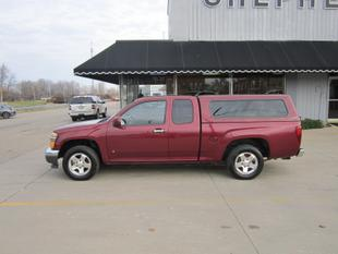 2009 GMC Canyon SLE1 Extended Cab