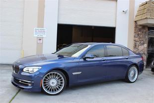 2014 BMW ALPINA B7 LWB