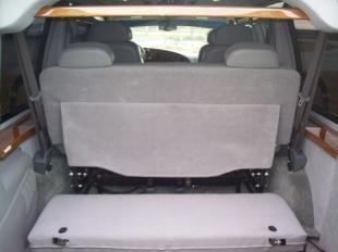 2006 Ford E150 Chateau