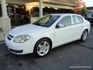 2008 Chevrolet Cobalt Sport Sedan