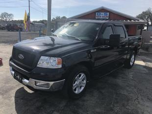 2004 Ford F-150 Heritage XLT SuperCrew