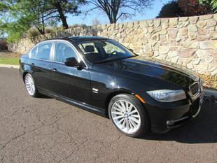 2011 BMW 335 i xDrive