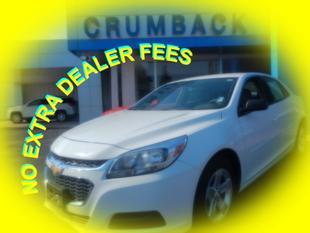 2014 Chevrolet Malibu 1LS