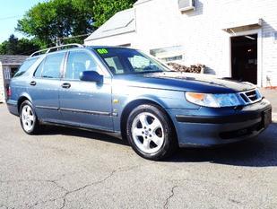 2000 Saab 9-5 SE V6