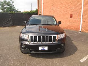 2013 Jeep Grand Cherokee Laredo