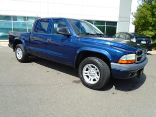 2004 Dodge Dakota Sport/SXT