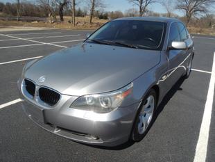 2006 BMW 530 i