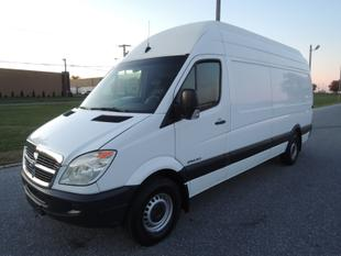 2008 Dodge Sprinter 2500 High Roof