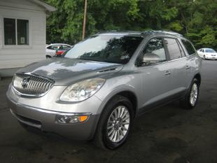 2010 Buick Enclave 1XL