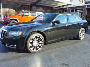 2013 Chrysler 300 S
