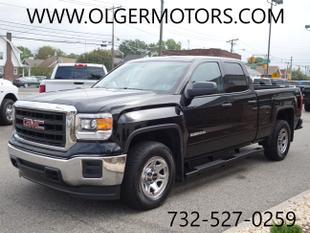 2014 GMC Sierra 1500 Base