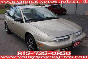 1998 Saturn SL 2