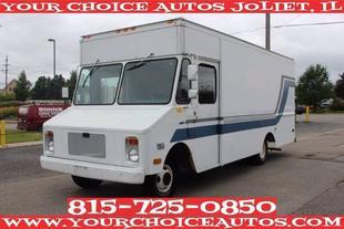 1985 Chevrolet Van