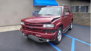 2006 Chevrolet Tahoe Z71