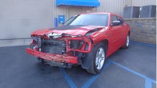 2008 Dodge Charger SXT