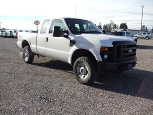 2009 Ford F-350 XL Super Duty