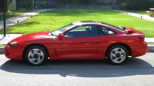 1994 Dodge Stealth R/T Turbo AWD
