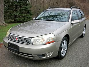 2003 Saturn LW 300