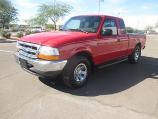 2000 Ford Ranger XLT SuperCab