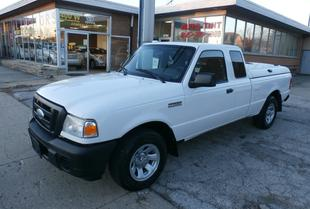 2008 Ford Ranger XL SuperCab